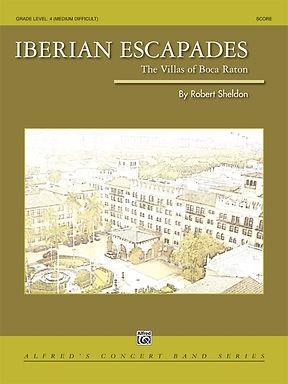 伊比利冒險 Iberian Escapades