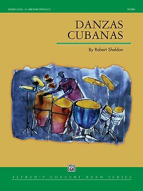 古巴舞曲 Danzas Cubanas