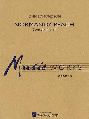 [國小組] 諾曼第海灘 NORMANDY BEACH