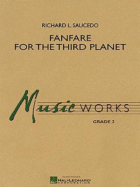[國中組] 第三星球信號曲 FANFARE FOR THE THIRD PLANET