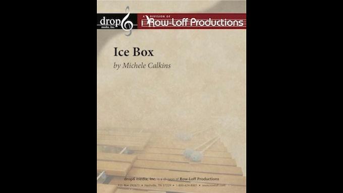 【室內打擊樂】冰箱 Icebox