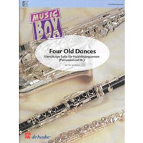 四首古代舞曲