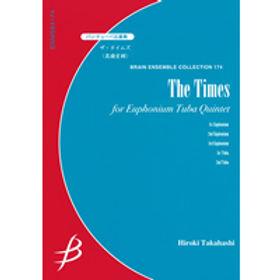 【低音號五重奏】The Times - ザ・タイムズ