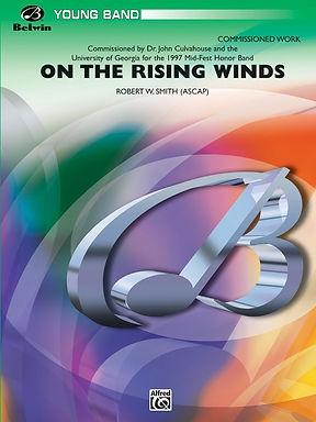 在上升的風中 On the Rising Winds