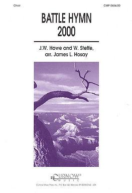 BATTLE HYMN 2000