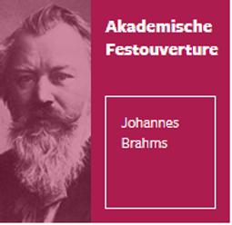 大學慶典序曲 Akademische Festouverture