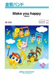【SB-銅管樂隊】Make you happy