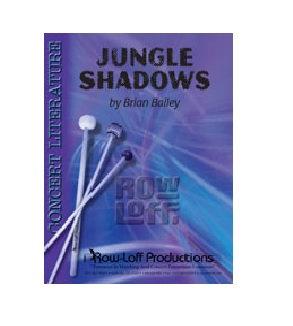 【打擊重奏】丛林阴影 / Jungle Shadows
