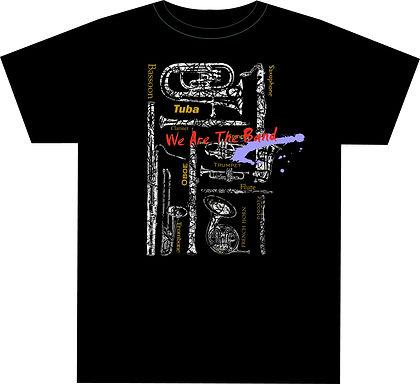 卡穠經典 T-shirt 款式八