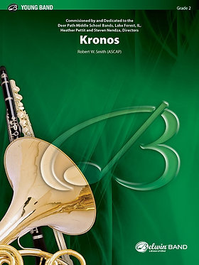 【室內管樂團】克洛諾斯/Kronos