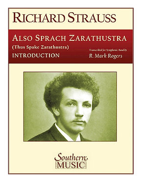 ALSO SPRACH ZARATHUSTRA, OP. 3 (INTRODUCTION ONLY)