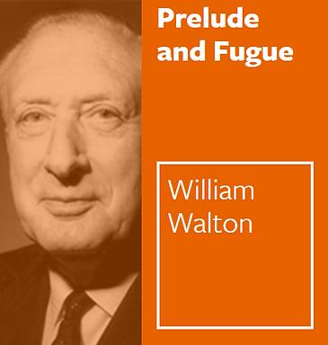 前奏與賦格: 噴火戰鬥機 Prelude and Fugue - from The Spitfire