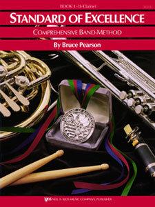 史丹達爾最佳管樂教程 - 小號 第一冊英文版