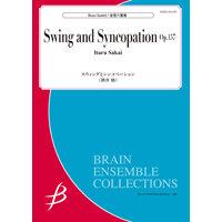 【銅管六重奏】Swing and Syncopation  |  スウィングとシンコペーション