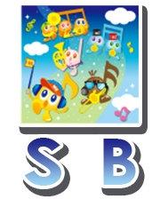 【SB-銅管樂隊】 Geragerapo跑步歌曲