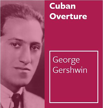 古巴序曲 Cuban Overture