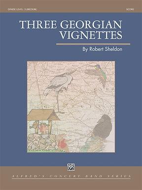 三首喬治亞的小曲 Three Georgian Vignettes