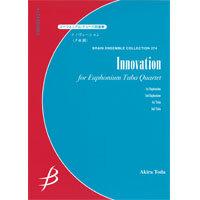 【上低音號 低音號四重奏】革新 | イノヴェーション