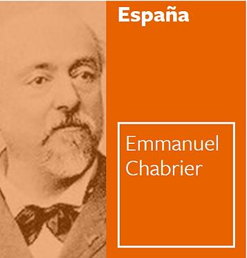 西班牙狂想曲 EspañaRhapsodie