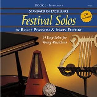 史丹達爾最佳獨奏教本 - 巴松管 第二冊