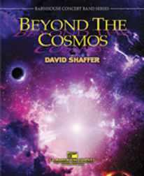 飛向宇宙浩瀚無垠Beyond the Cosmos