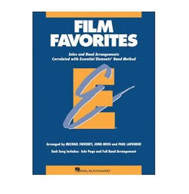 練習曲集 Film  Favorites – 長號