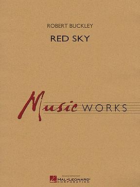【室內管樂團】紅色天空 RED SKY