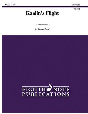 卡林的 飛行 Kaalin's Flight