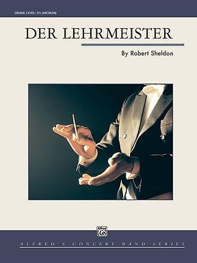 優秀的教師 Der Lehrmeister