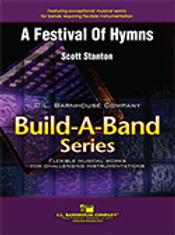 讚美詩的節日 A Festival of Hymns