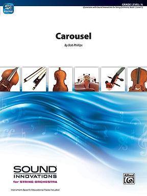 【弦樂團】 輪播 Carousel