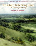 约克郡民謠组曲Yorkshire Folk Song Suite