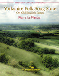 约克郡民謠组曲 Yorkshire Folk Song Suite
