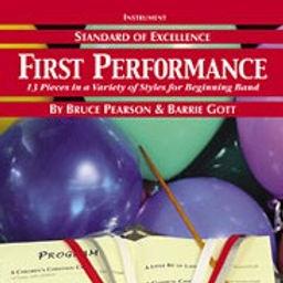 史丹達爾最佳合奏合集 - 降B調豎笛 First Performance