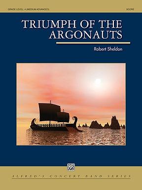 亞哥號船員的勝利/Triumph of the Argonauts