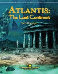 亞特蘭提斯:失落的大陸Atlantis:The Lost Continent