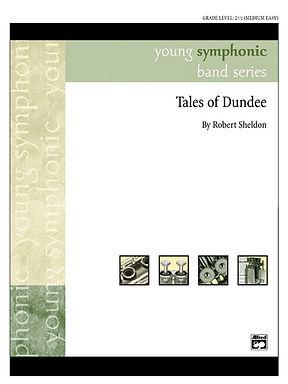 丹地的故事/Tales of Dundee