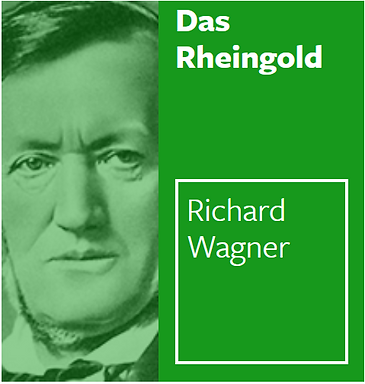 萊茵的黃金交響組曲 Das Rheingold Symphonic Suite