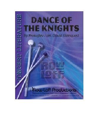 【打擊重奏】骑士之舞 / Dance of the Knights from Romeo & Juliet
