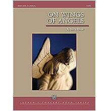 [高中組] On Wings of Angels by Barry Milner