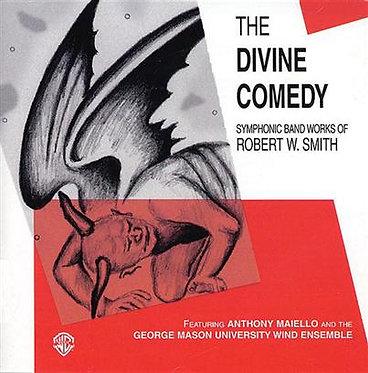 神曲-第一樂章-地獄The Divine Comedy - Inferno