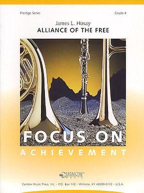 自由的聯盟 ALLIANCE OF THE FREE