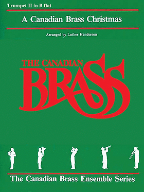 加拿大銅管五重奏-聖誕節系列  The Canadian Brass Christmas