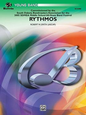 韻律 Rythmos