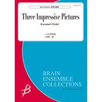 【銅管五重奏】三個印象畫 | 三つの印象画