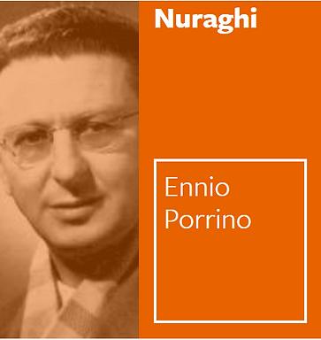 努拉吉 Nuraghi