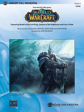 【管弦樂團】 魔獸世界 World of Warcraft