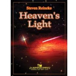 國中組 Heaven's Light by Steven Reineke