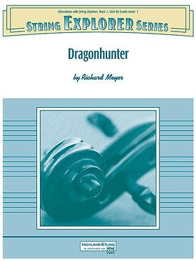 【弦樂團】 獵龍者 Dragonhunter