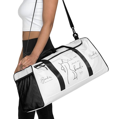 Boudi Babe Duffle Bag